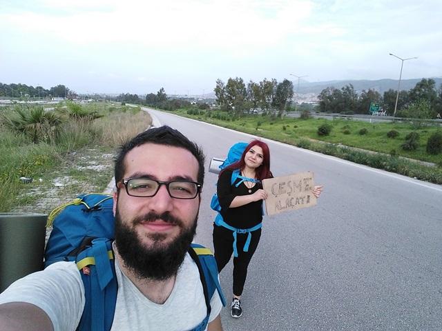 İzmir Otostop
