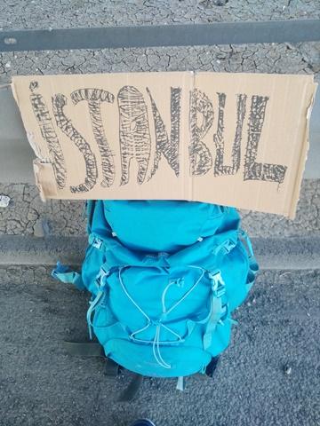 Karrimor sırt çantası