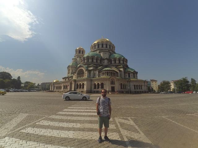 Sofya Alexander Nevski