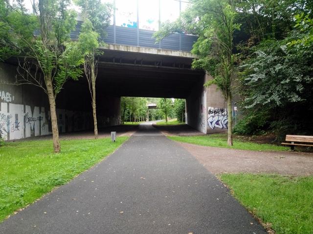 Duisburg park
