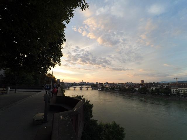 Basel ren nehri